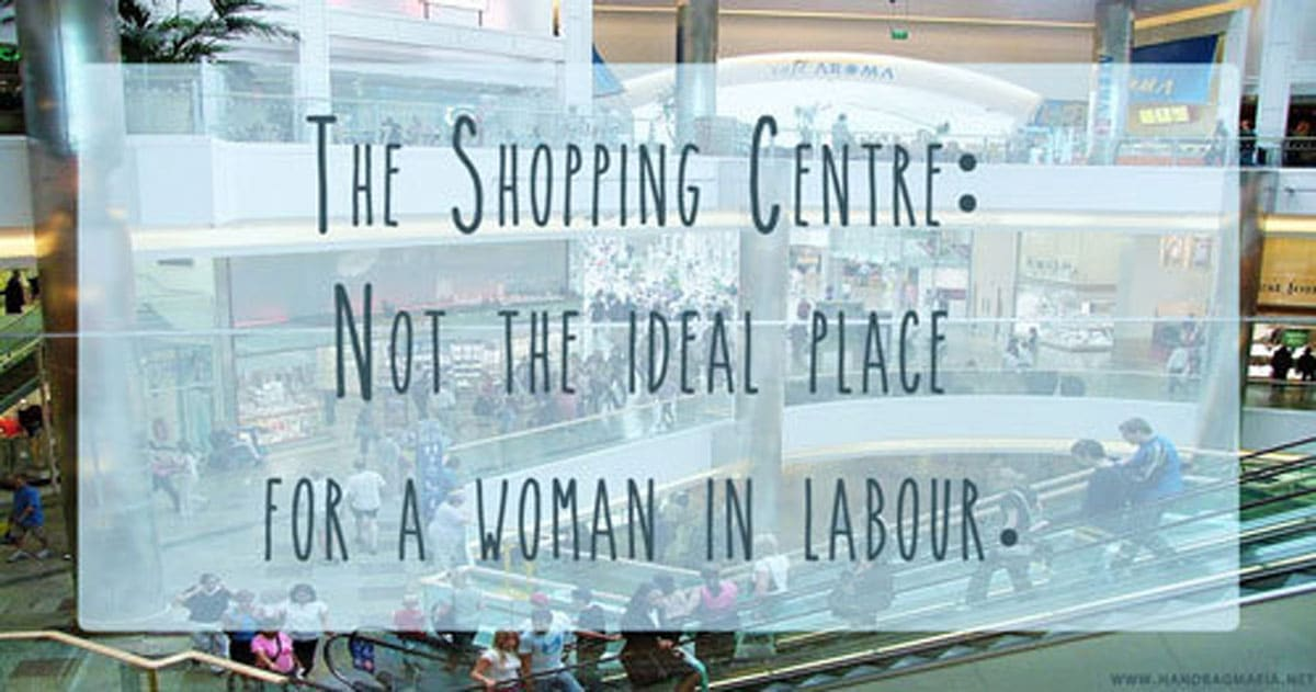 When Labour Started – At The Shops